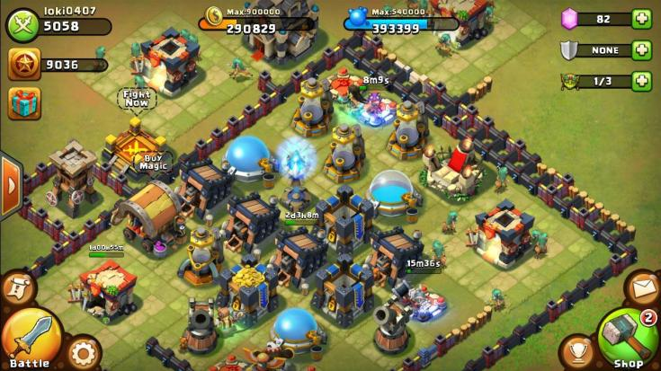 10 best android strategy games