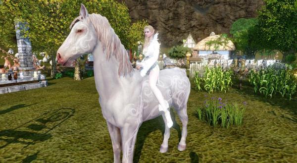realistic horse games # 4
