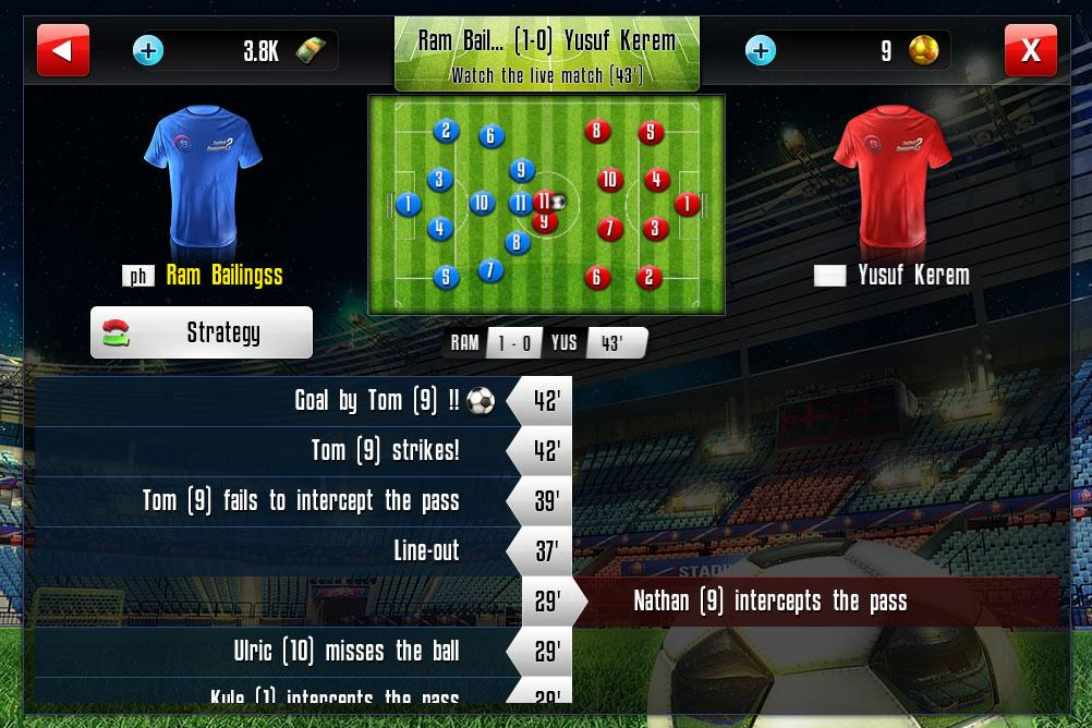 football champions 2 review