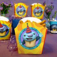 Wallykazam! Snack Holders | Nickelodeon Parents