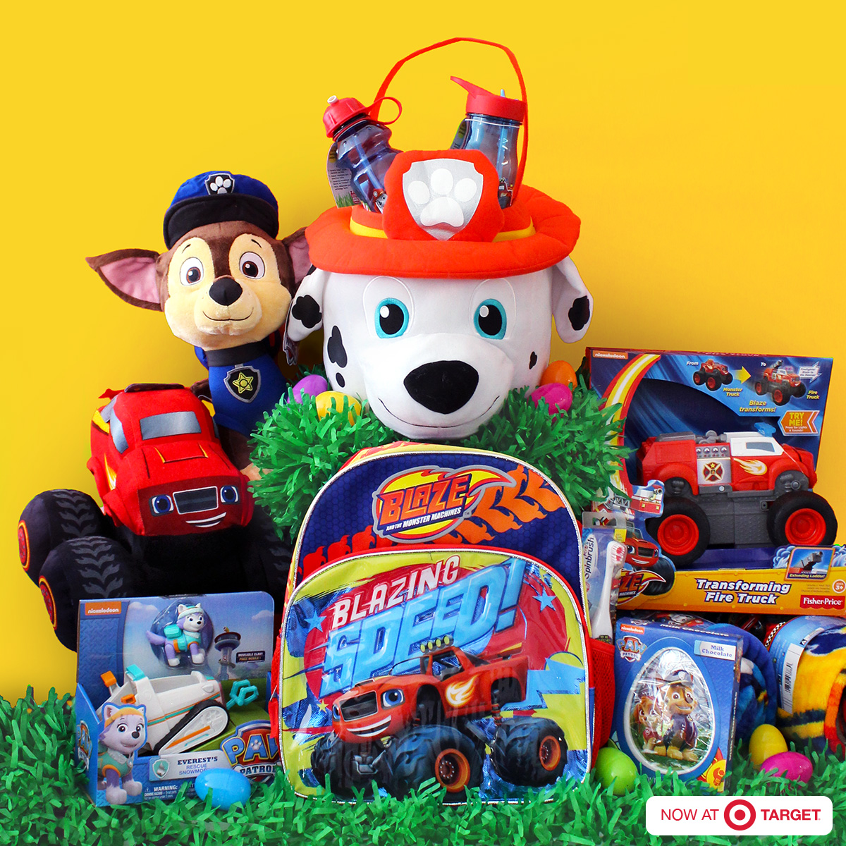 Nick Jr Egg Cellent Easter Sweepstakes