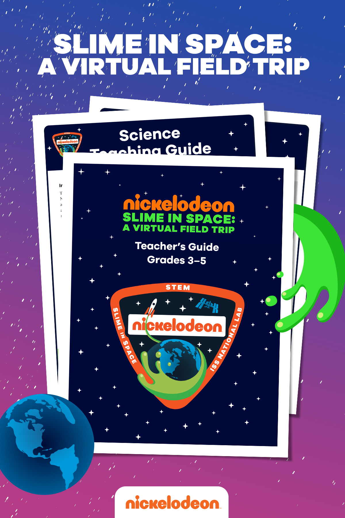 Nickelodeon Slime In Space : nickelodeon, slime, space, ZoneAlarm, Results