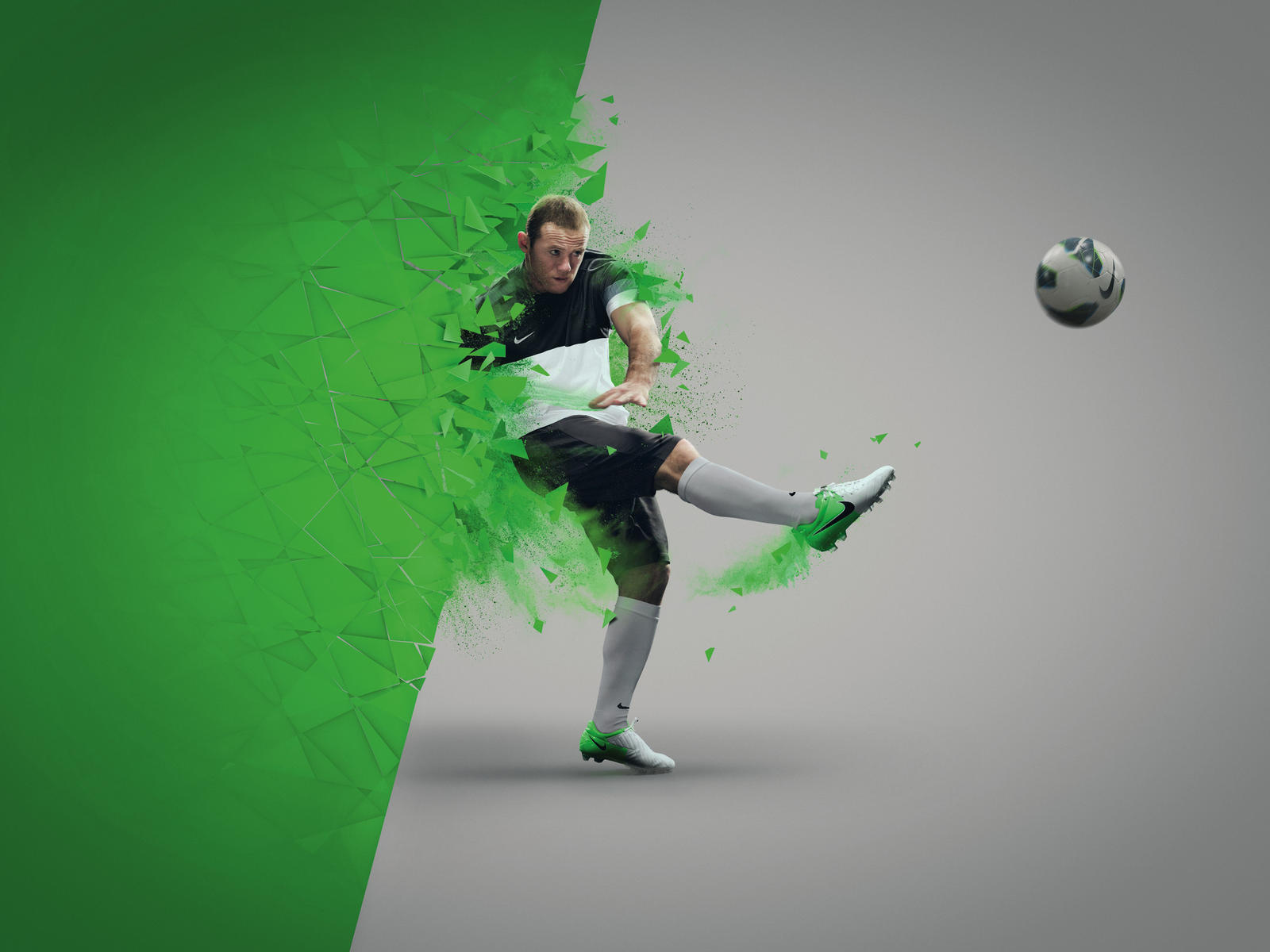 Nike Basketball Hd Wallpaper Nike Clash Collection Stands Out On Europe S Biggest Stage