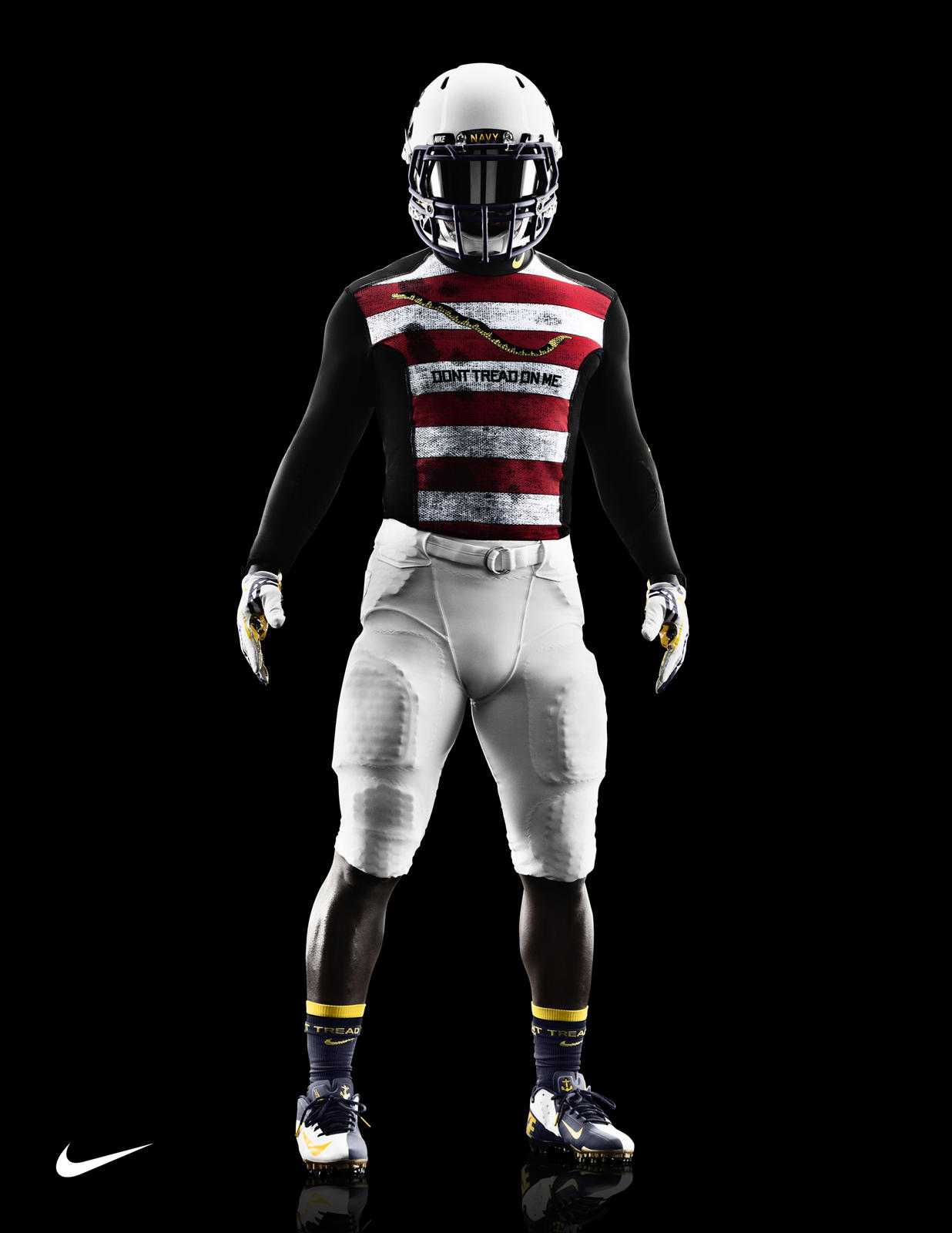 on sale 4021e cfe86 20+ Army Football New Jerseys Pictures and Ideas on Weric