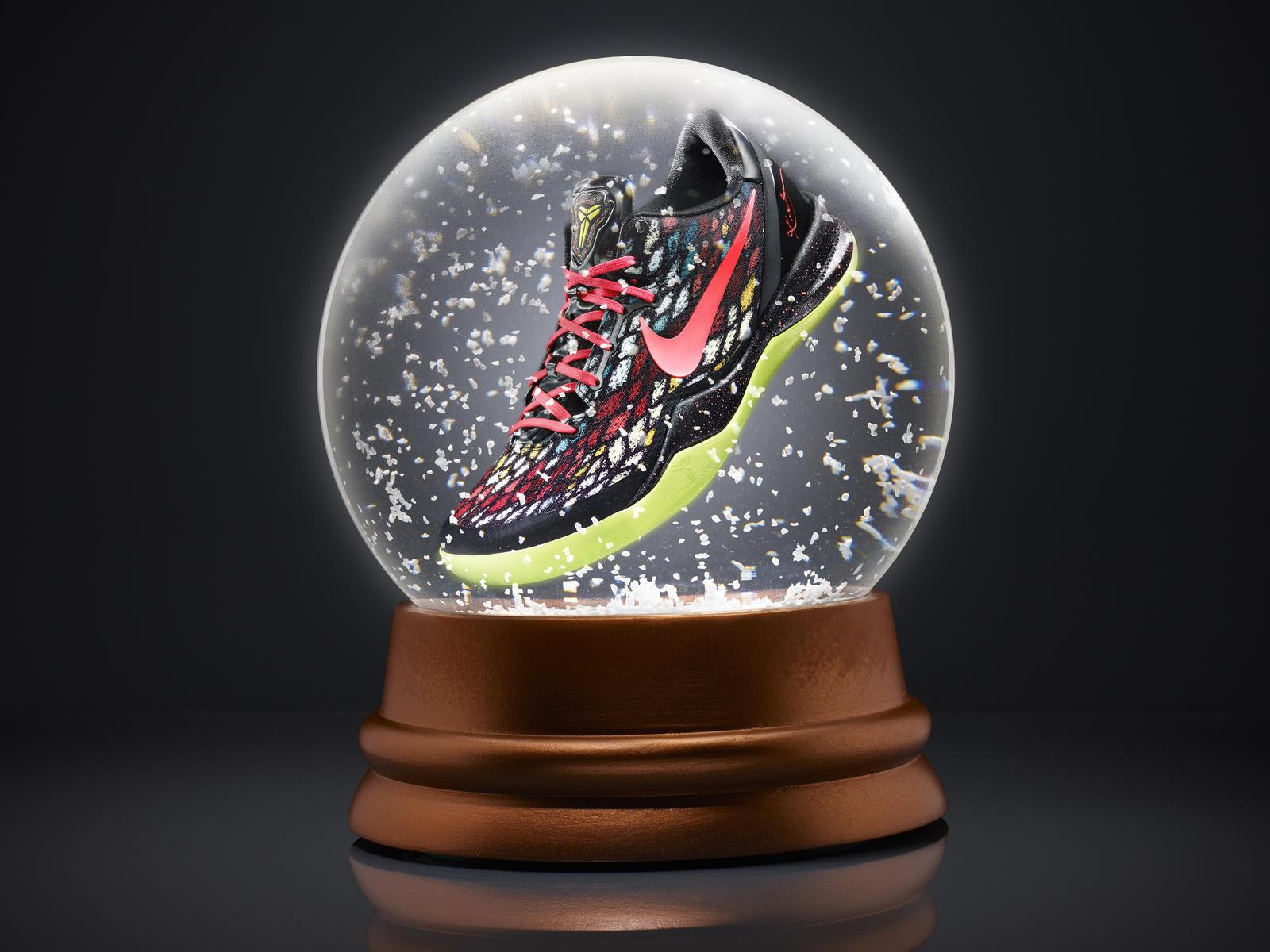 Kobe Nike Basketball Shoes