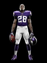 Minnesota Vikings and Nike Unveil New Uniform Design for ...