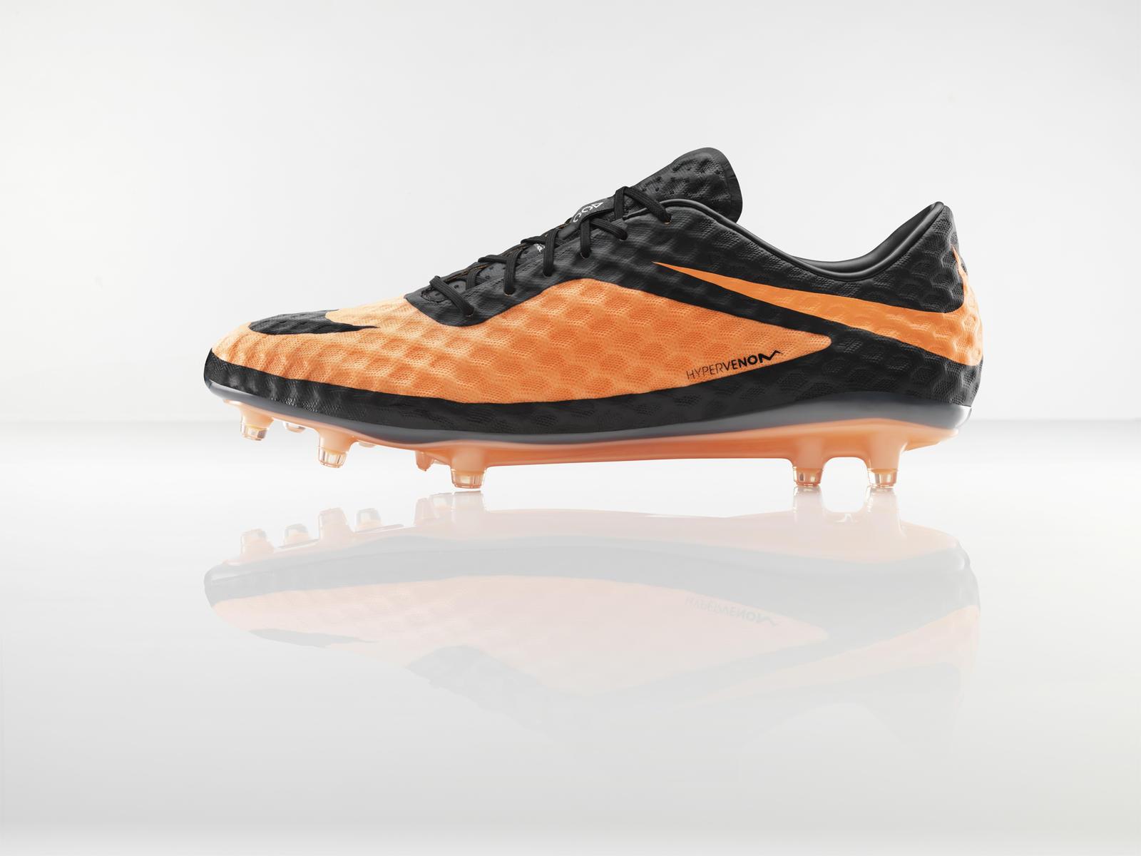 Nike Soccer Cleat Hypervenom