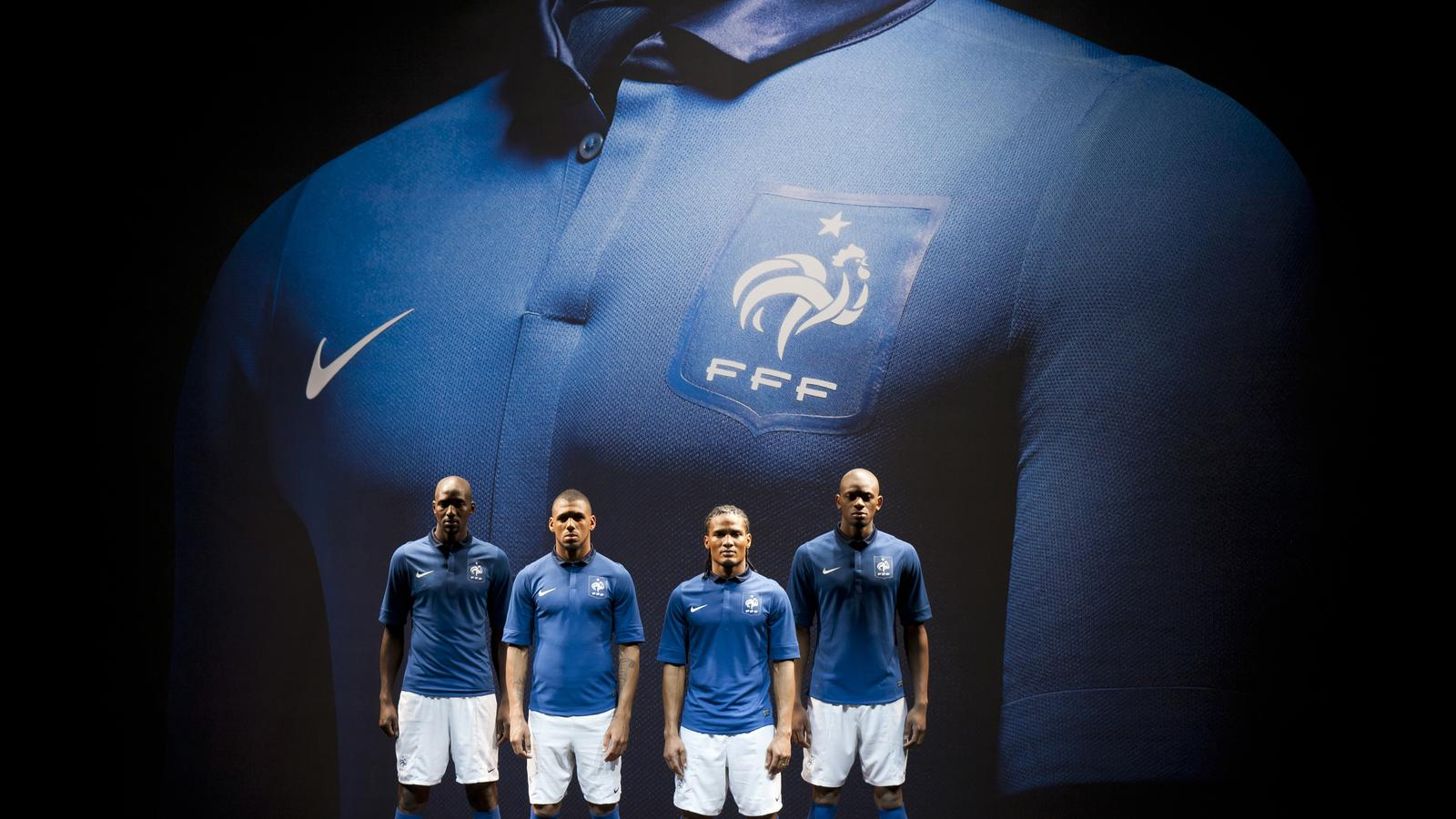 Nike Basketball Hd Wallpaper Nike Partners With French Football Federation Nike News