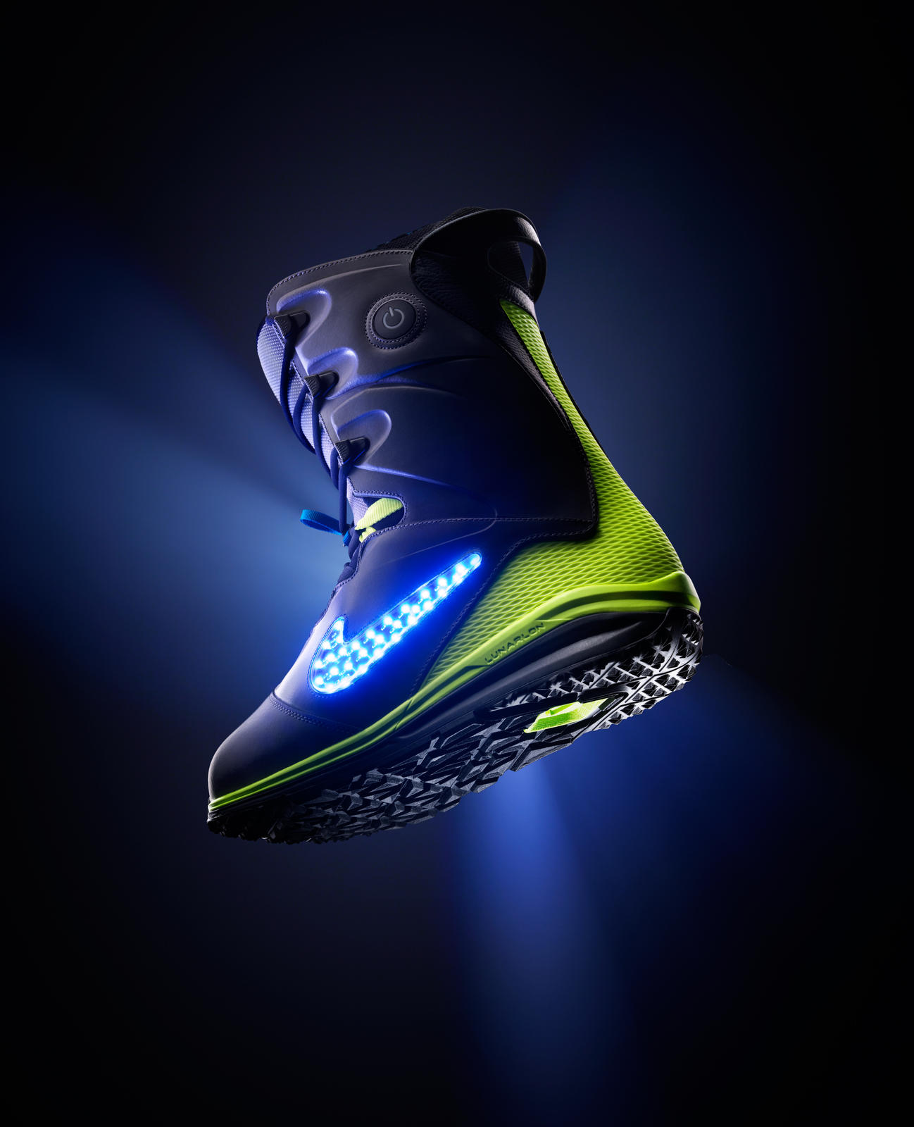 Nike Light Shoes