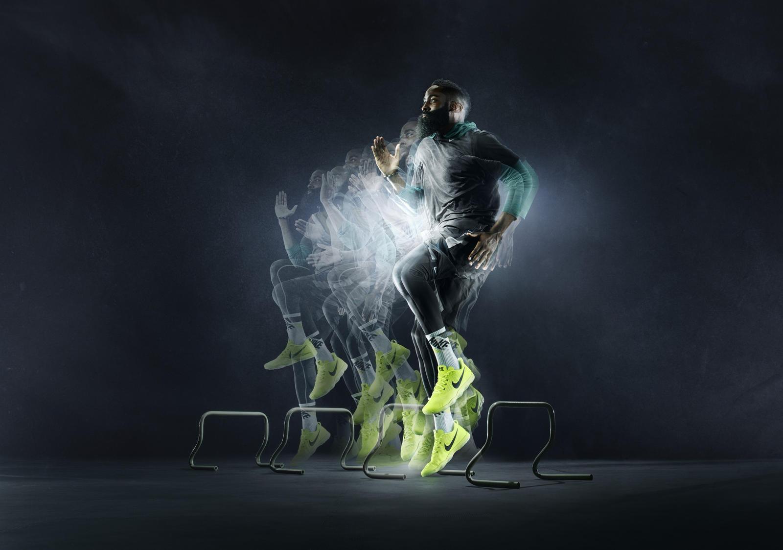 Gym Girl Wallpaper 4k Leading From The Front The Nike Zoom Hypercross Trainer