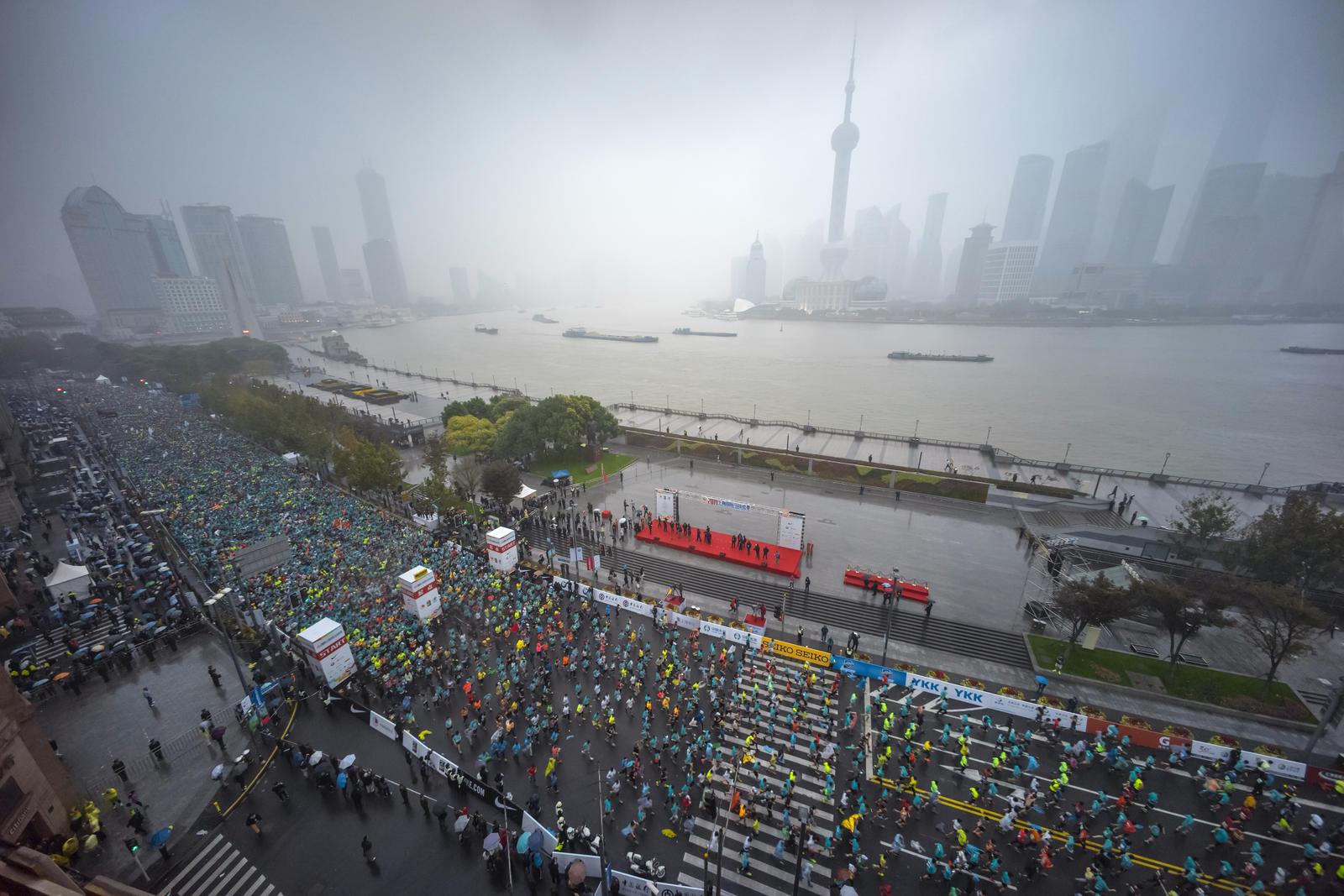 0d7f35a71fca Nike Free 5.0 V2 Shanghai Marathon Pack Hypebeast · Nike Partners With  Shanghai International Marathon