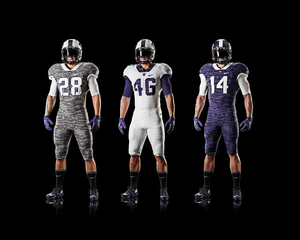 Nike News College Football News