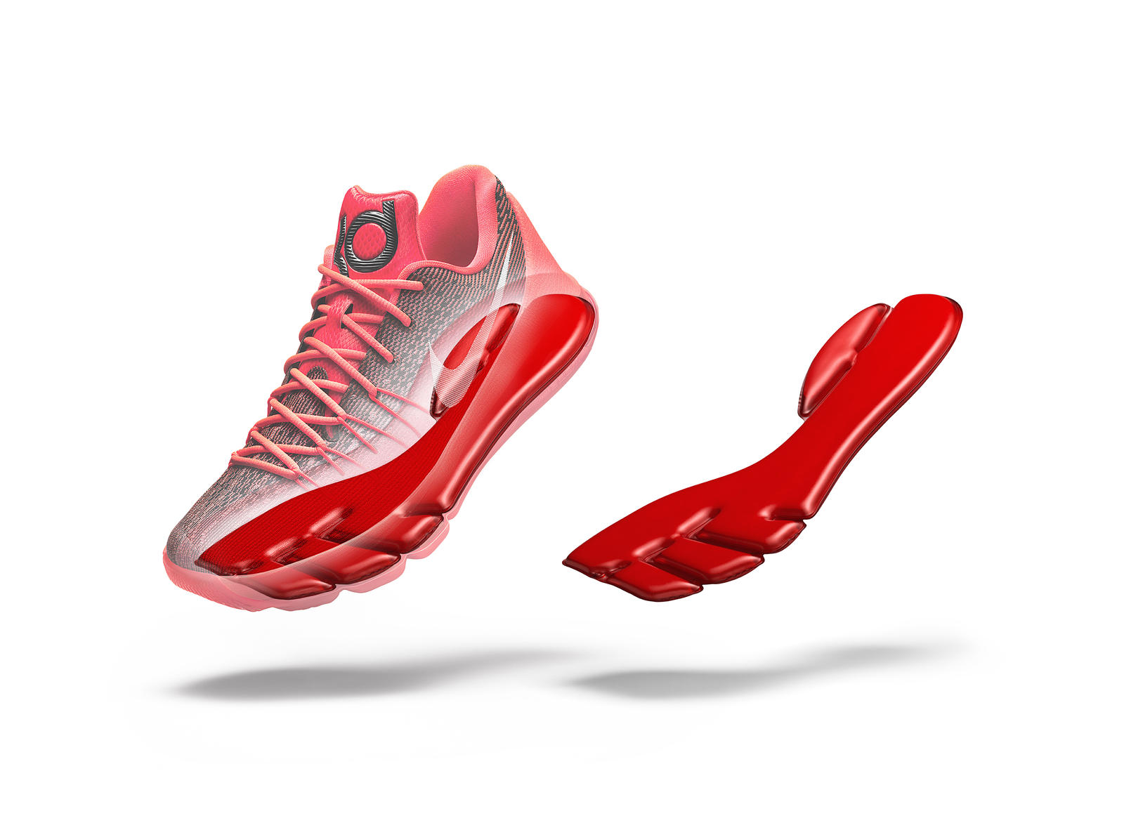 Kd Running Shoes