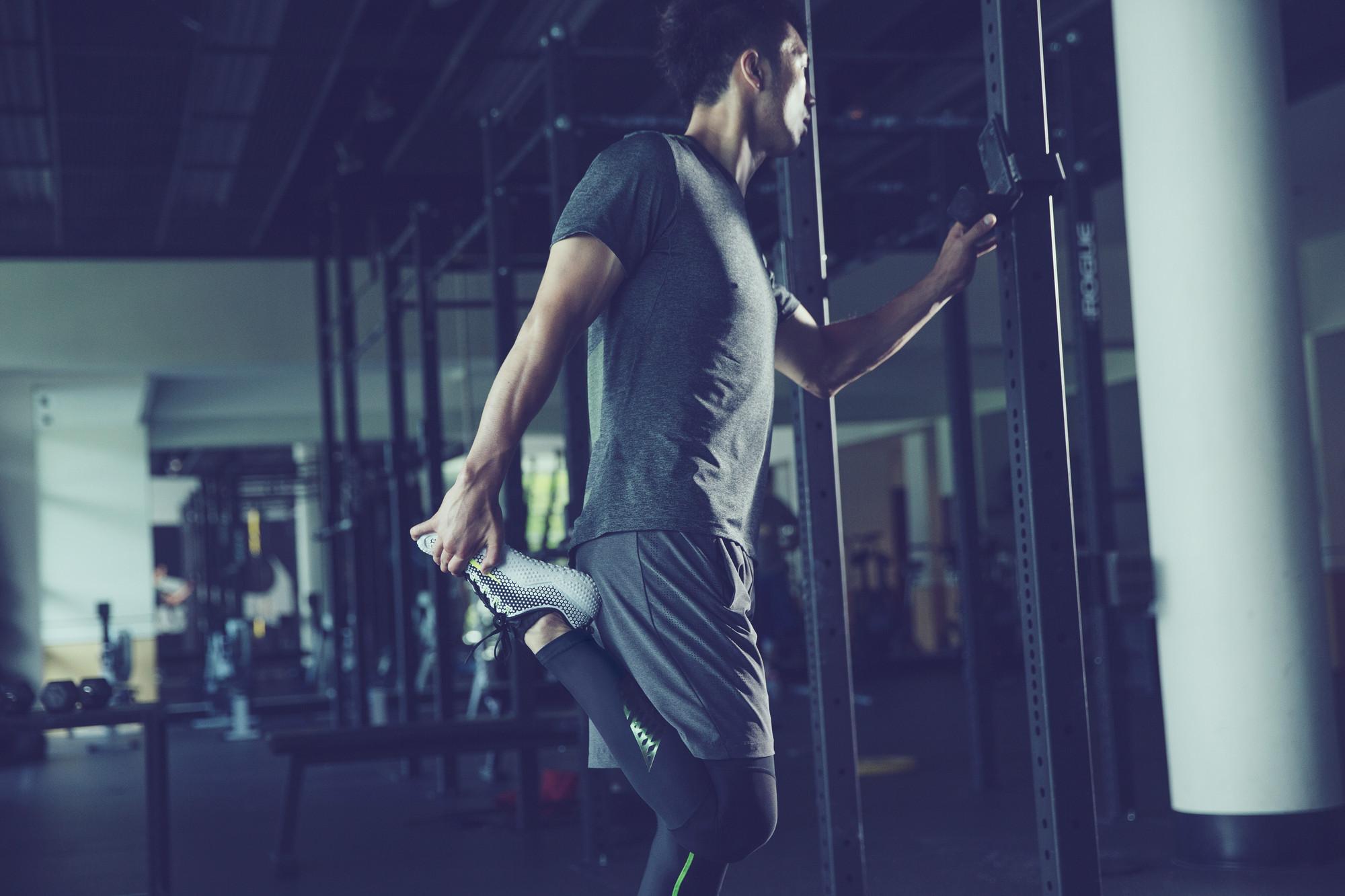 Nike Free Barefoot Training Shoe