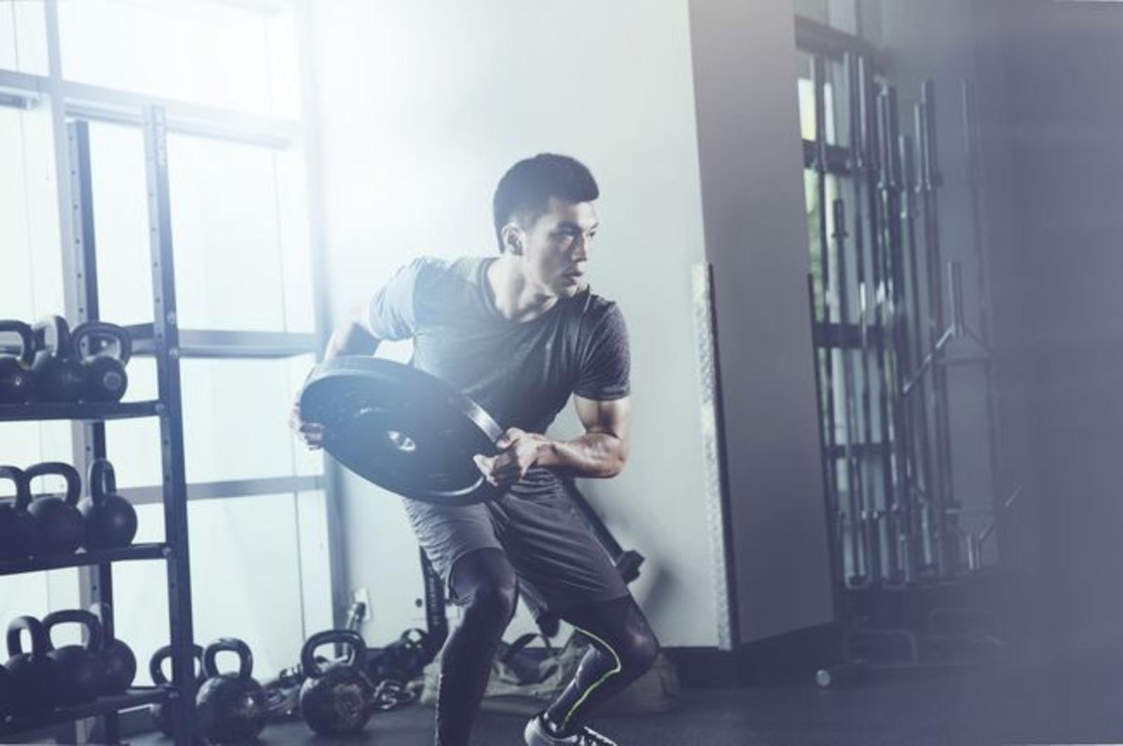 Nike Free Trainer 1.0 Brings Barefoot Feel Training