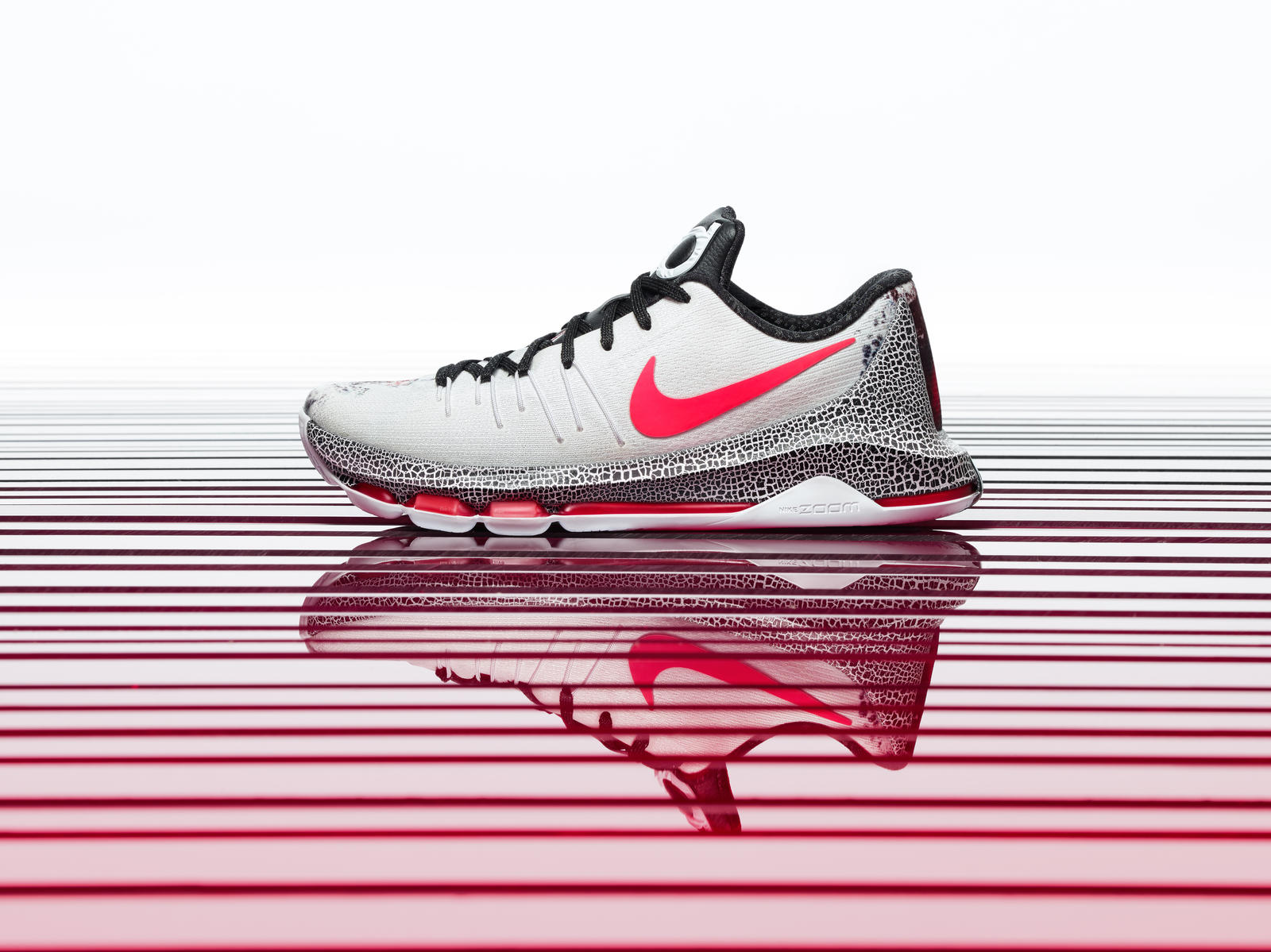 Kd Fire And Ice Shoes