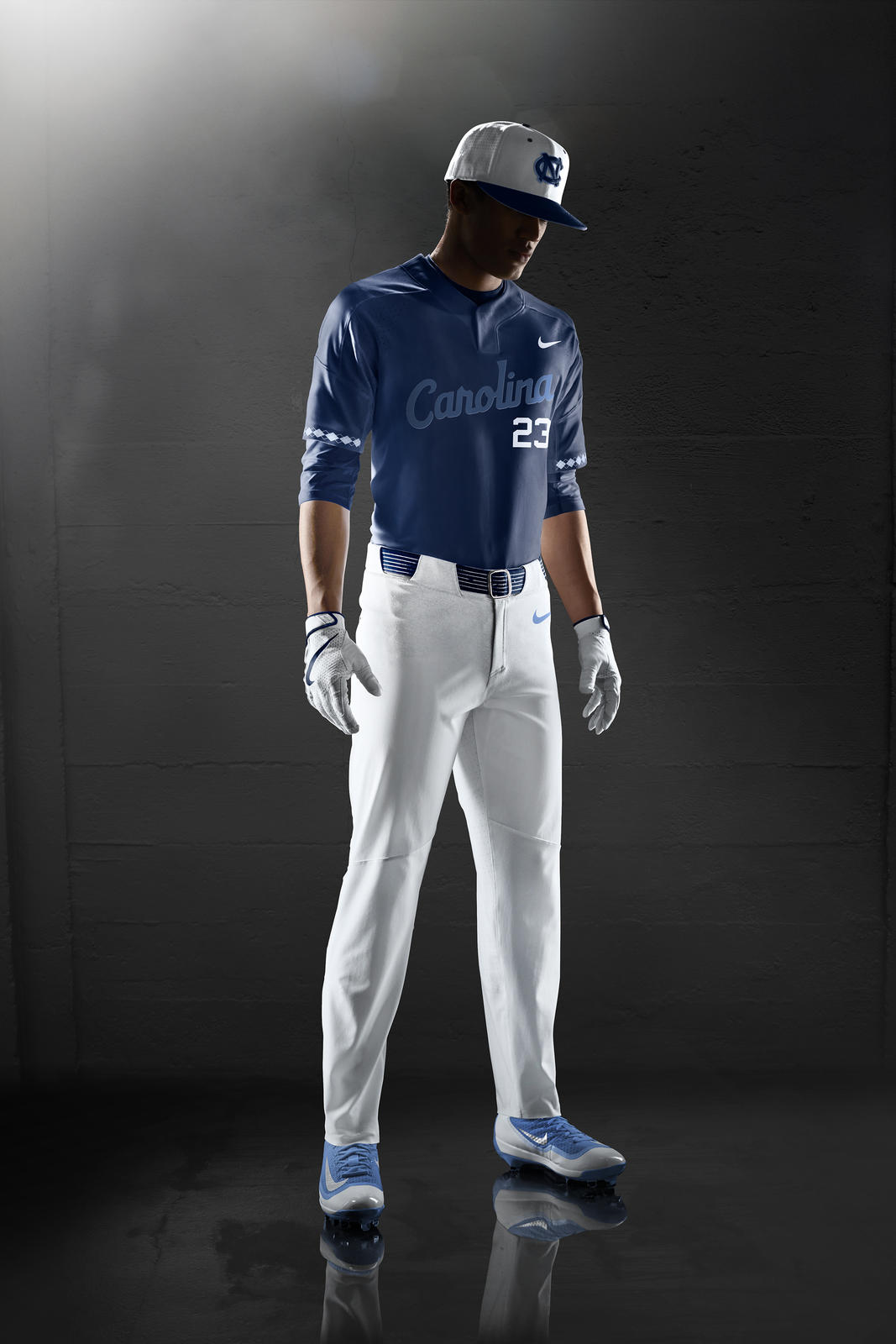 Nike Baseball Uniforms