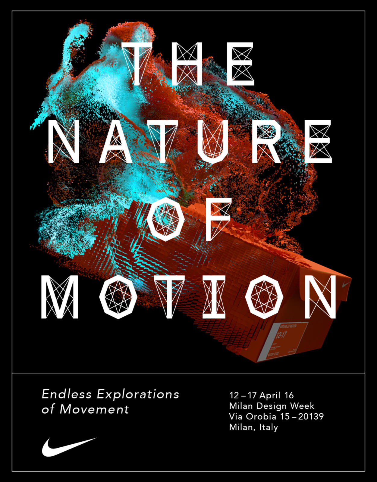 The Nature Of Motion Nike News