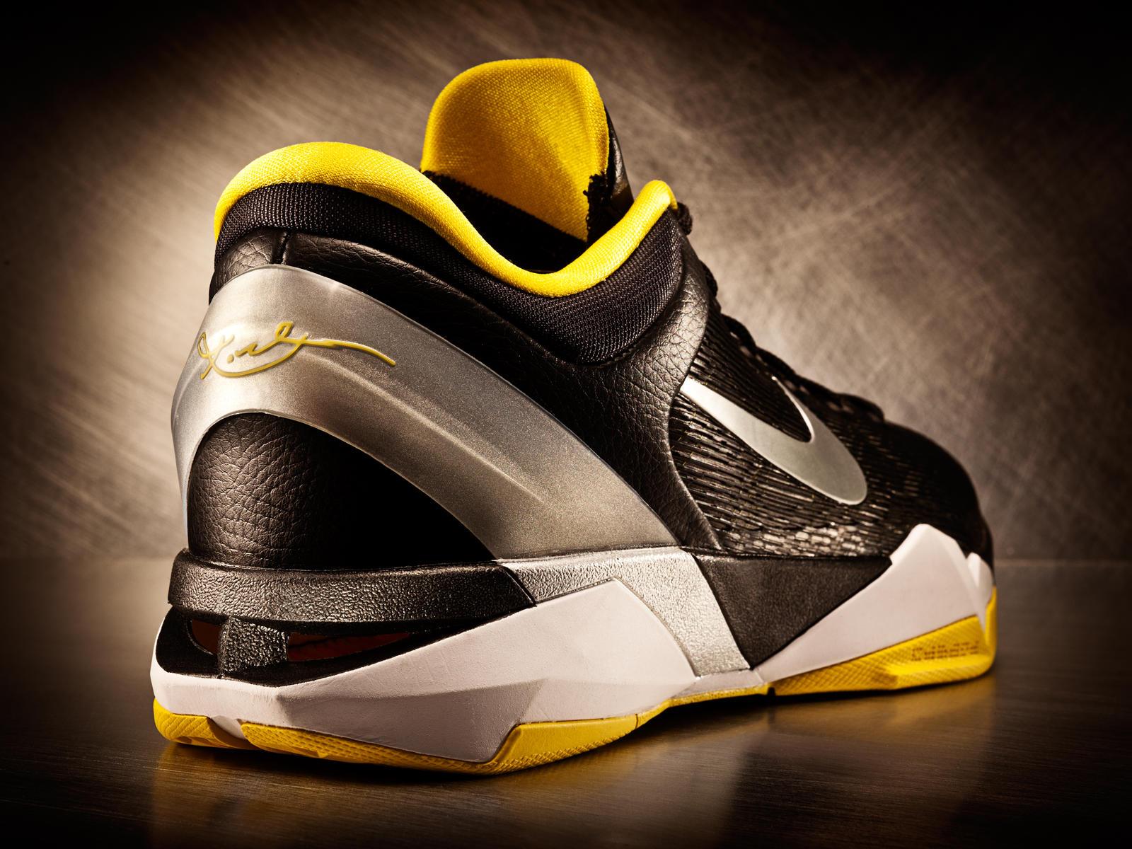Introducing the Nike Kobe VII System Supreme  Nike News