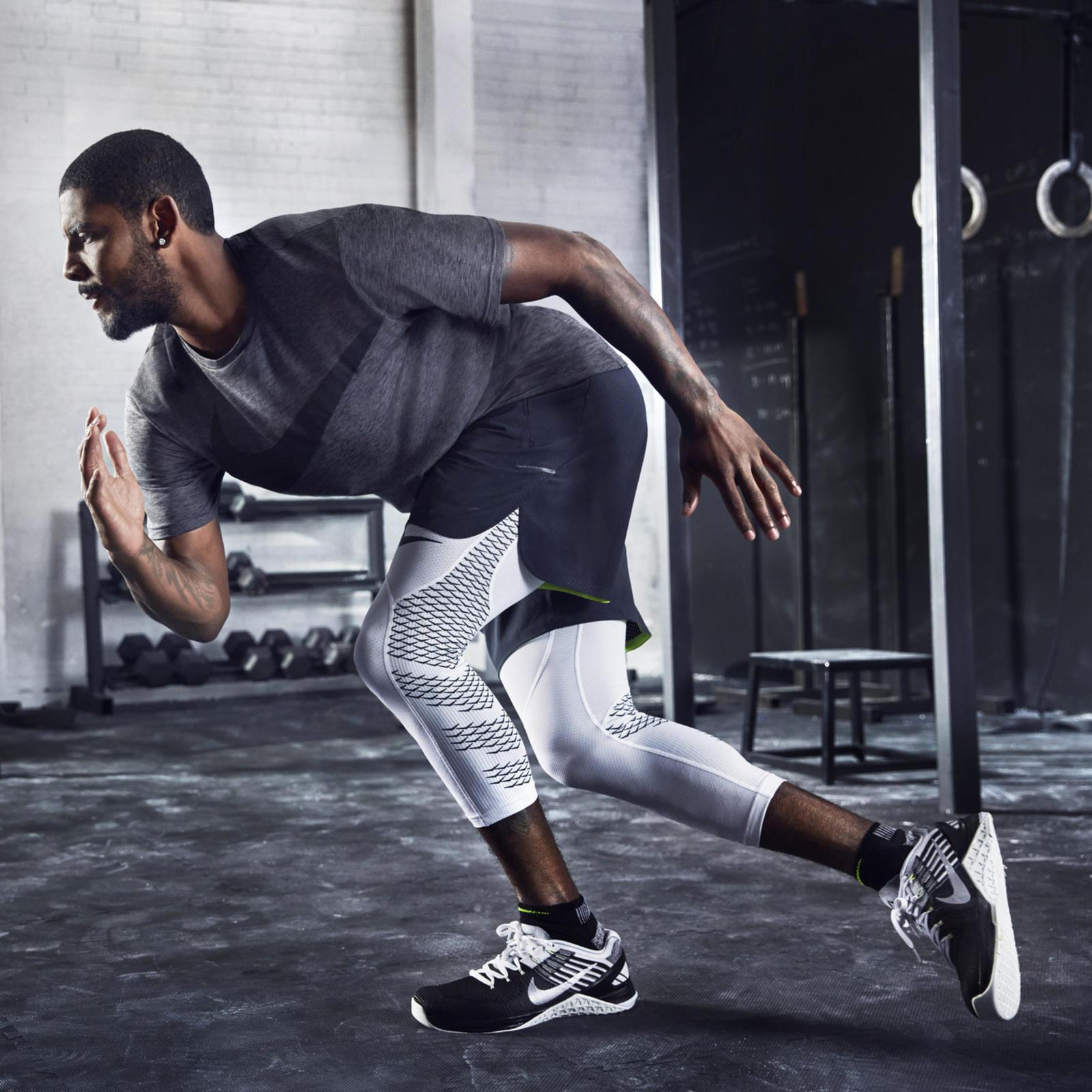 Nike Flyknit DSX Metcon