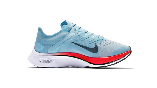 Image result for Nike Zoom Vaporfly 4%