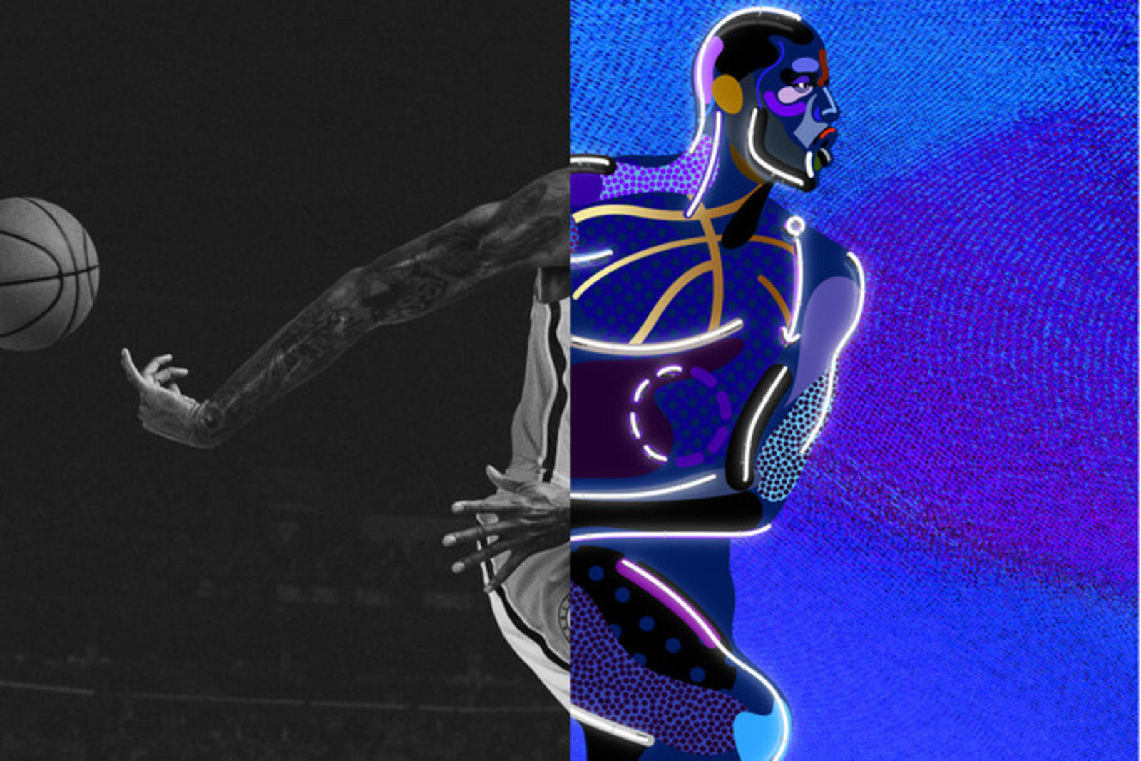 Nike Basketball Hd Wallpaper Nike Basketball Flip The Switch Collection Nike News