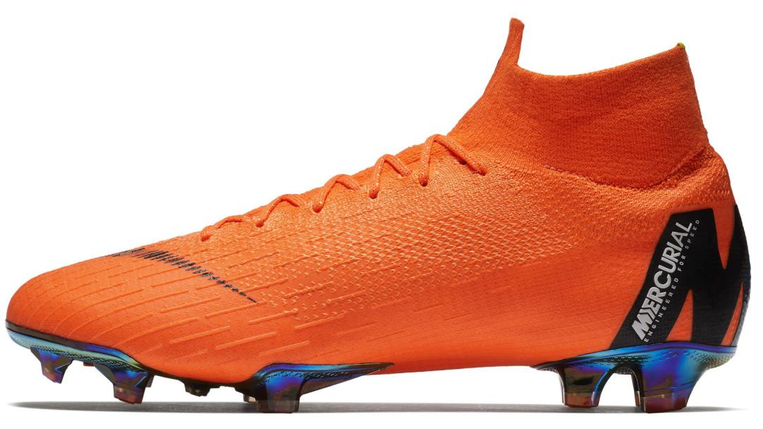 151592e2f7a2b5 Fit is the foundation of fast. No matter how innovative a pair of football  boots may be