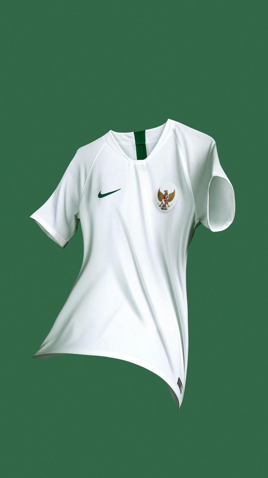 Kit Dls Garuda Select : garuda, select, Jersey, Garuda, Indonesia, Kekinian, Online