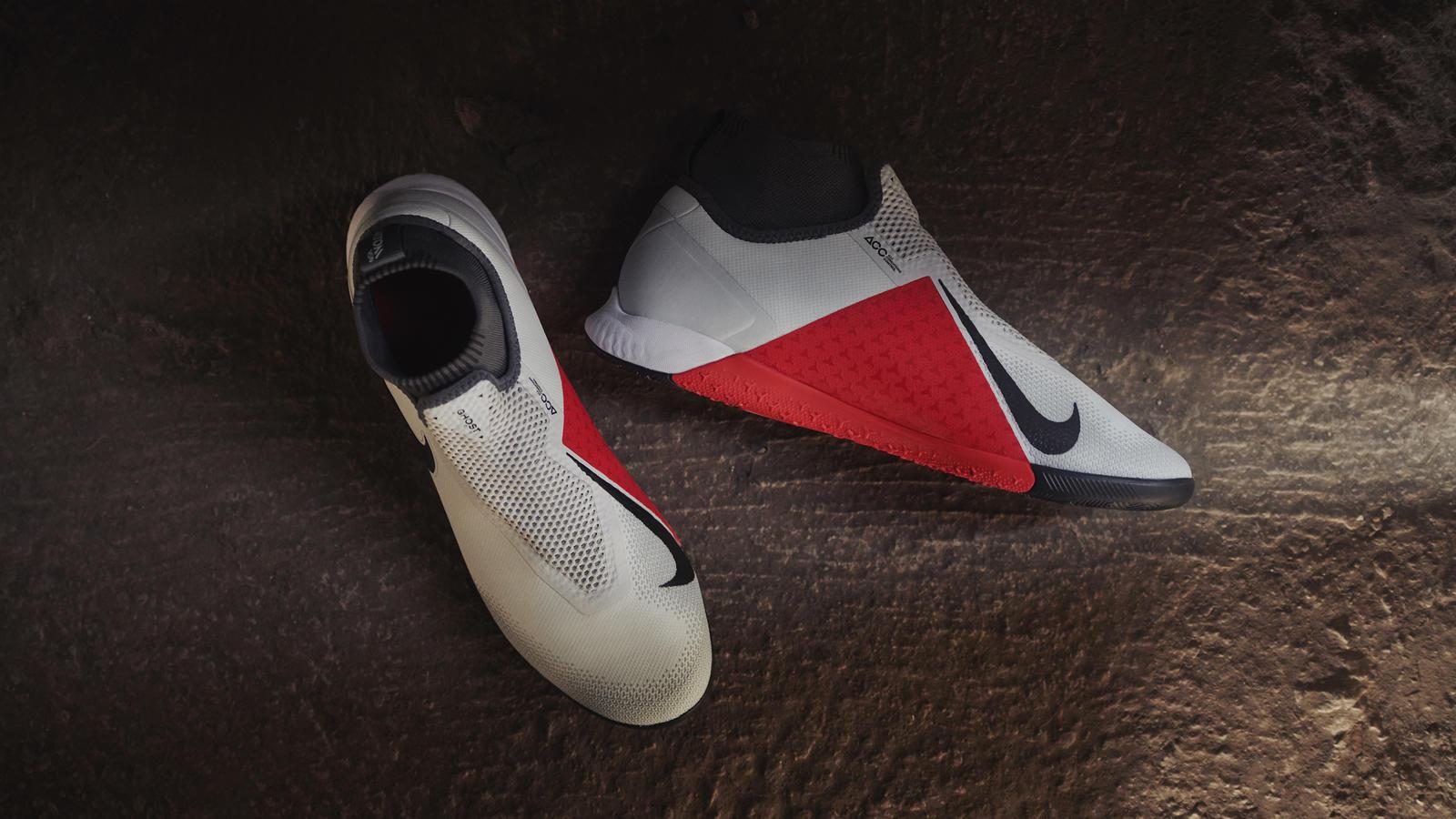 Nike Football Introduces PhantomVSN Nike News