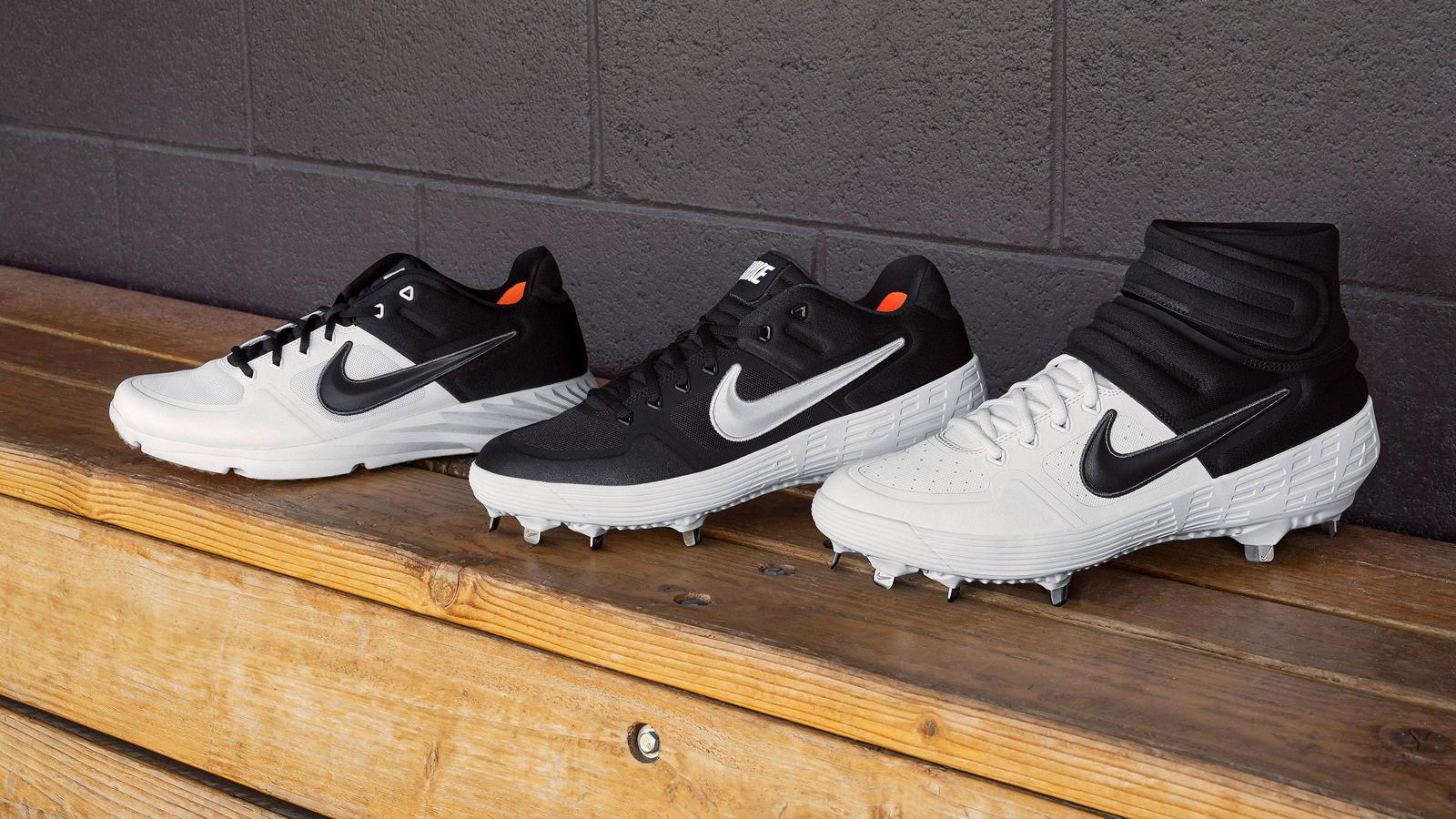 222afd0f4bd4d Nike Vapor Untouchable Pro 3 Obj Uptempo Cleat Nike News