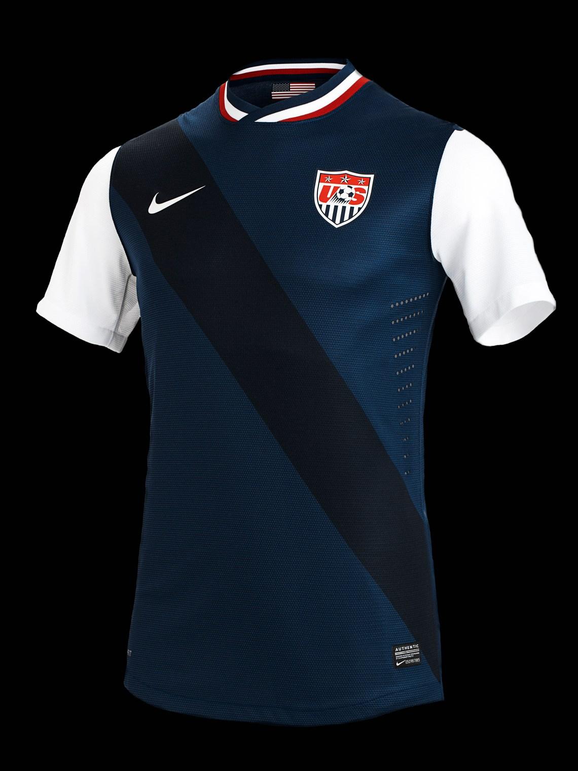 Download Nike Soccer unveils USA Away National Team Kit - Nike News