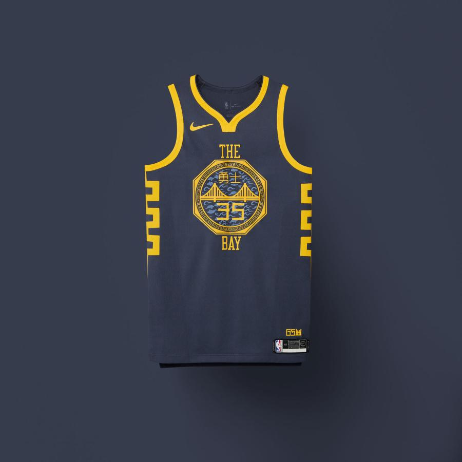 Ho18 nba city edition goldenstate jersey 0617 re square 1600