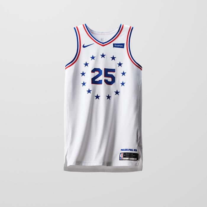 Introducing the Nike x NBA EARNED Edition Uniforms 0
