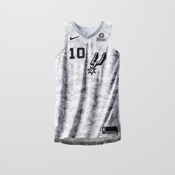 Introducing the Nike x NBA EARNED Edition Uniforms 6