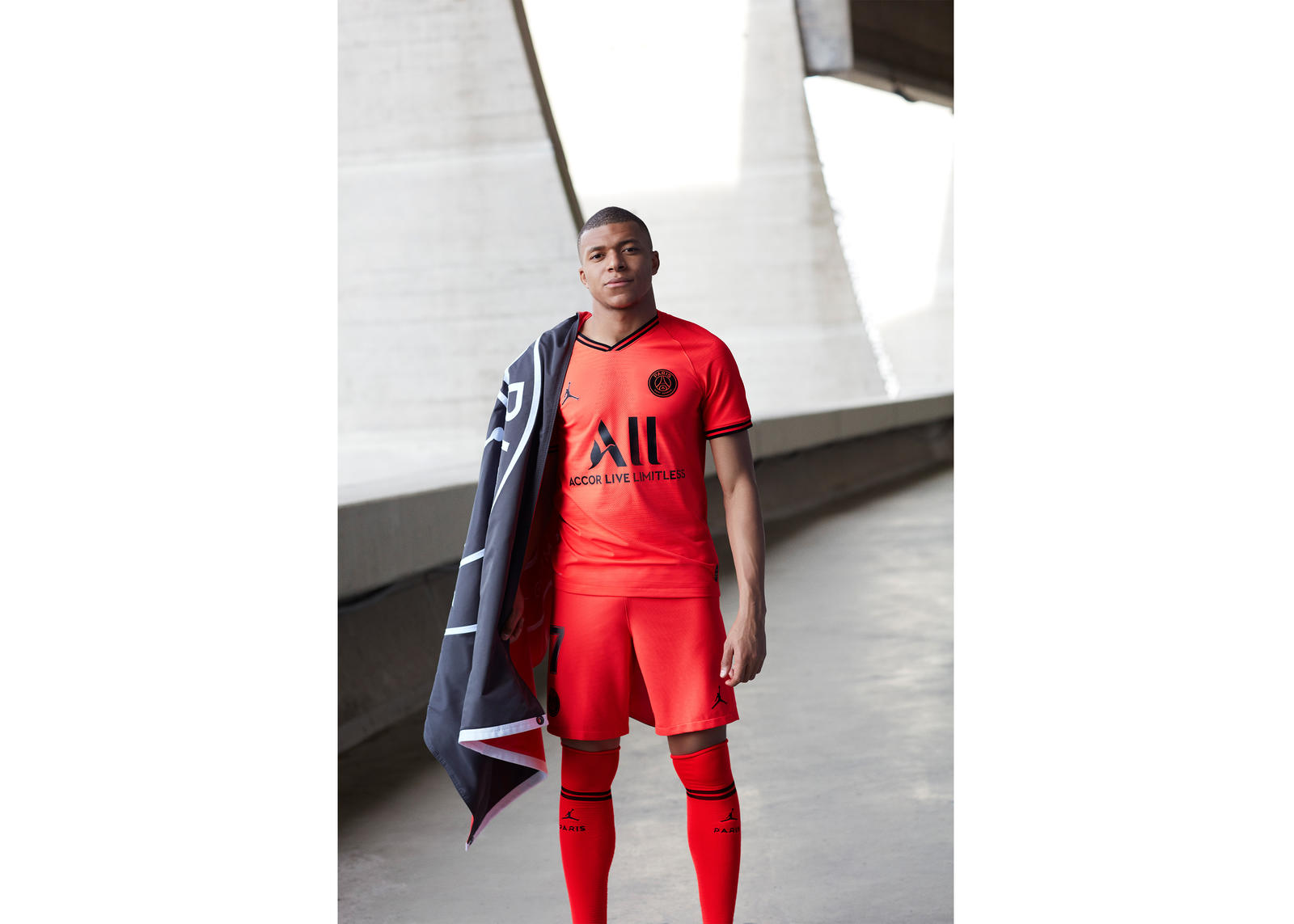 paris saint germain away kit 2019 20