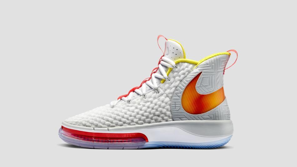 Nike Alpha Dunk 0