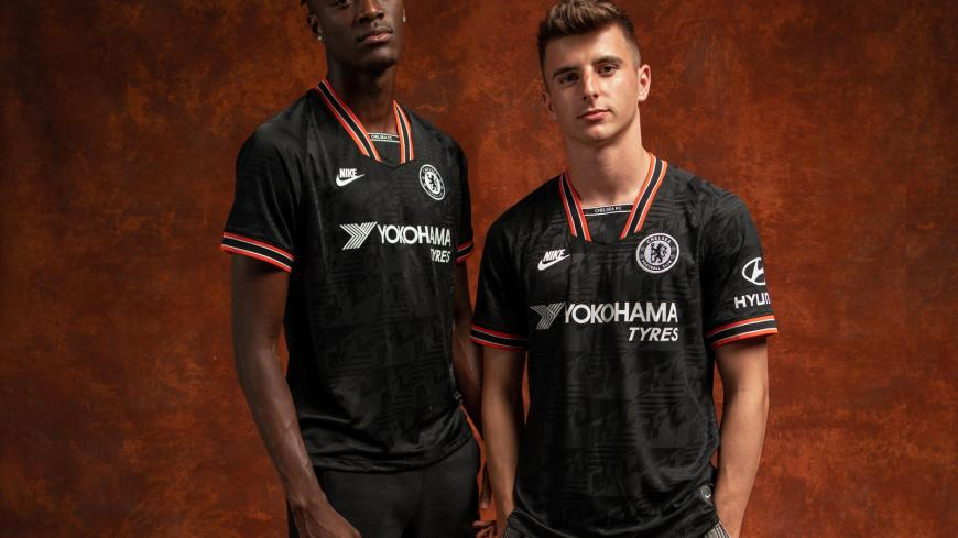 Nike news chelsea third kit 2019 20 8 hd 1600
