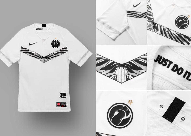Nike League of Legends Pro League Team Kits 2019-20 Official Images 0
