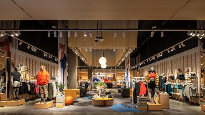 Nike by long beach interior wide 2 hd 1600