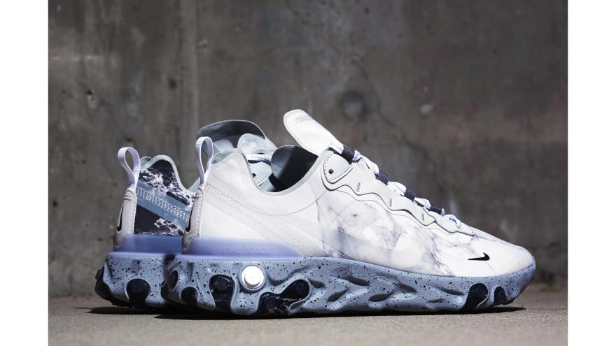 Nike react element kendrick 01 hd 1600