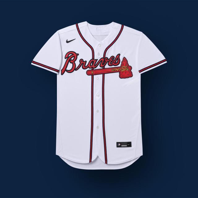 Nike x Major League Baseball Uniforms 2020 Official Images 27