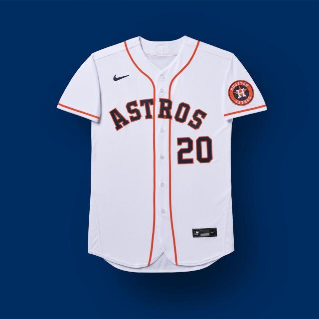 Nike x Major League Baseball Uniforms 2020 Official Images 24