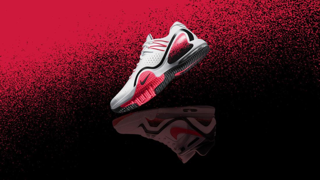 Nikecourt tech challenge 20 d hd 1600