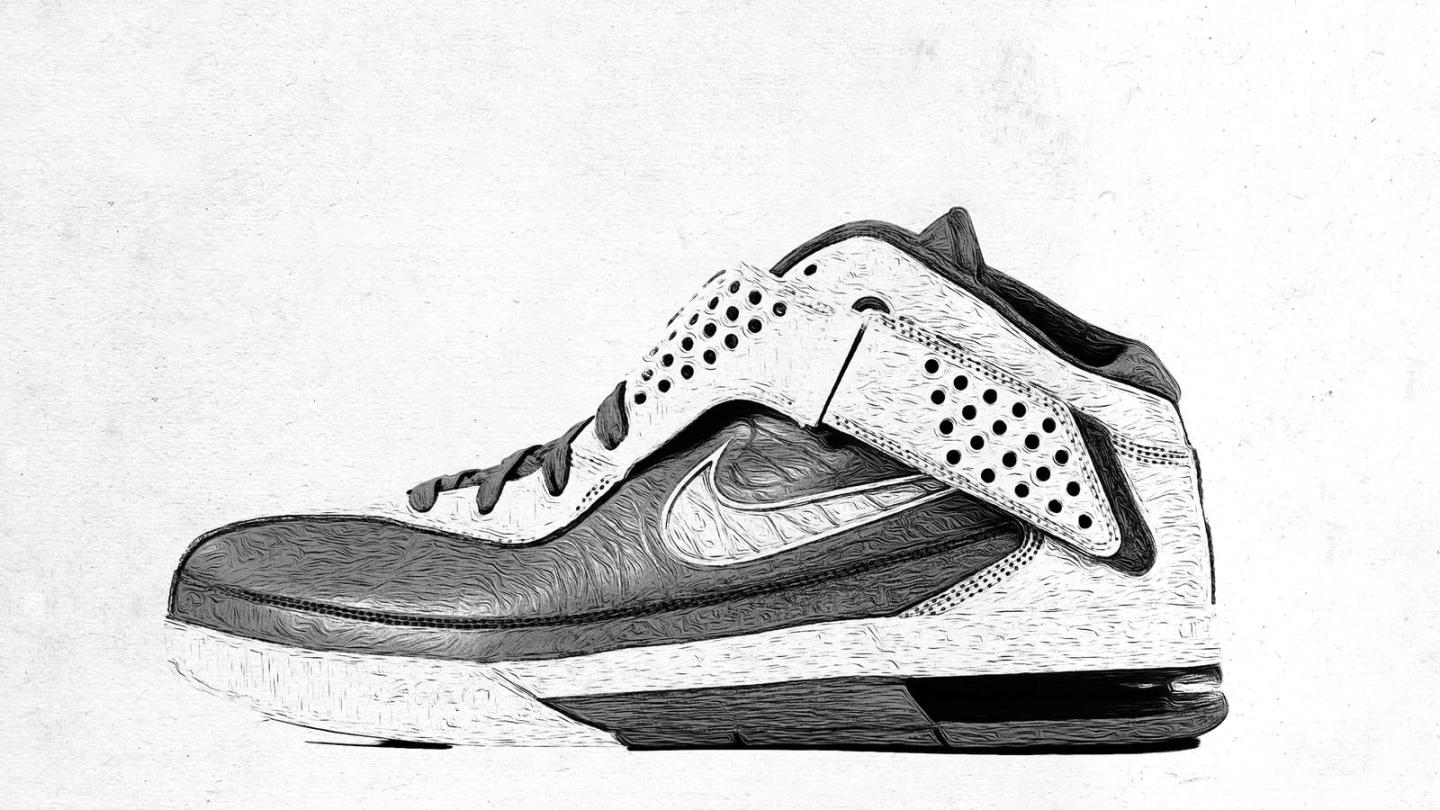 LeBron Soldier History 23
