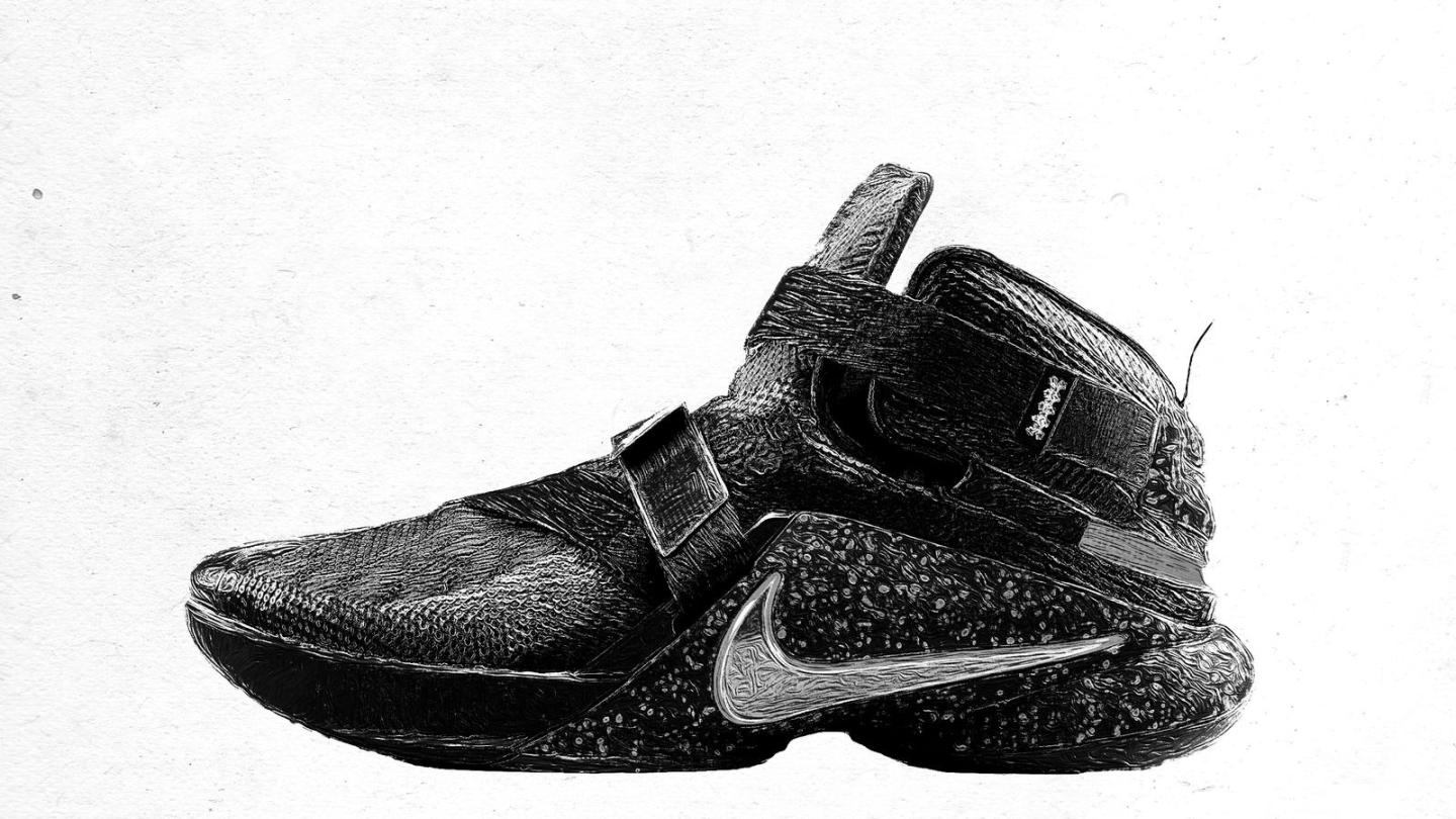 LeBron Soldier History 31