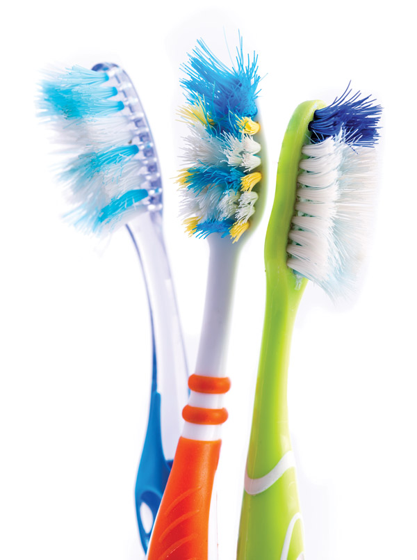 NJF Helath Toothbrush