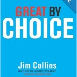 Great by Choice de Jim Collins