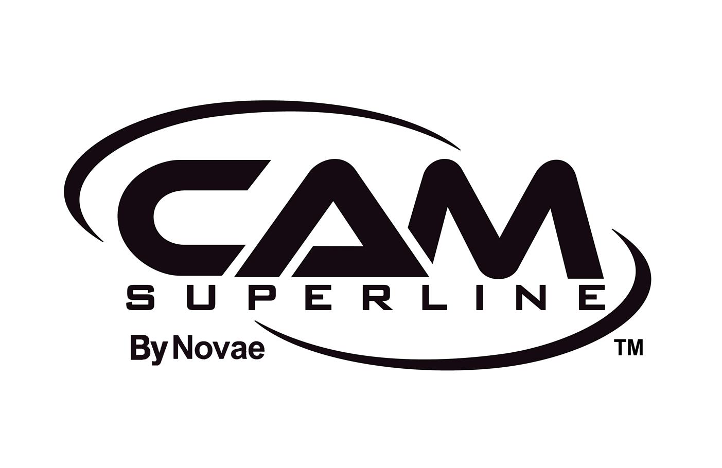 hight resolution of cam superline