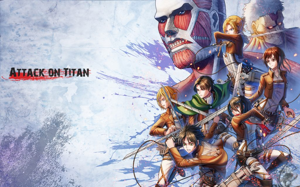 Make it easy with our tips on application. Attack on Titan Levi HD Wallpaper New Tab - PlayTime