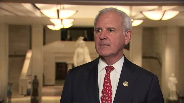 Hasil gambar untuk Rep. Bradley Byrne (R-AL) :The State of our Union is strong